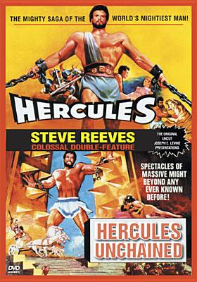 Hercules / Hercules Unchained