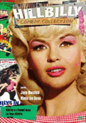 Hillbilly Comedy Collection Four Feature