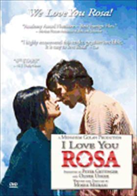 I Love You, Rosa
