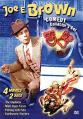 Joe E. Brown: Comedy Collector's Set