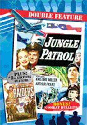 Jungle Patrol / Silent Raiders