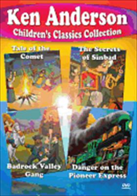 Ken Anderson: Childrens Classics Collection