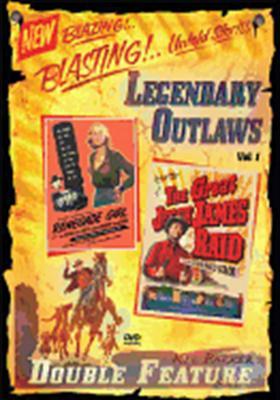 Legendary Outlaws: Volume 1