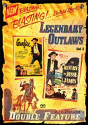 Legendary Outlaws: Volume 2