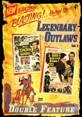 Legendary Outlaws: Volume 3