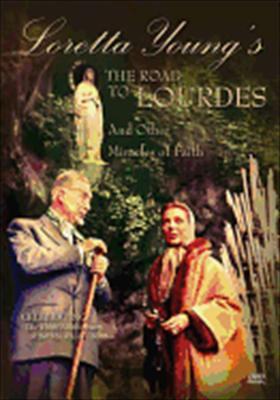 Loretta Young's the Road to Lourdes