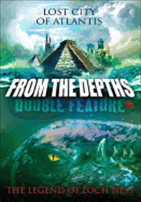 Lost City of Atlantis / Legend of Loch Ness