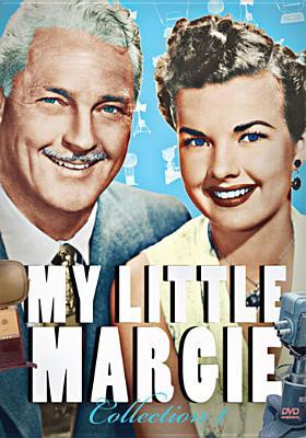 My Little Margie 1
