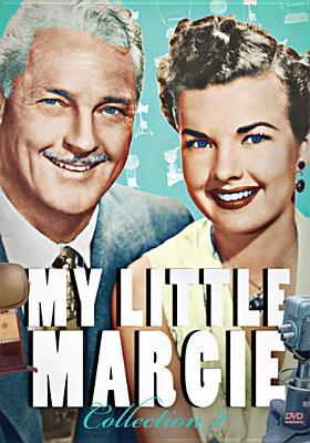 My Little Margie 2