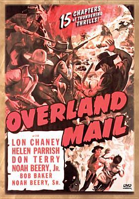 Overland Mail: