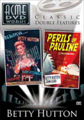 Perils of Pauline / Stork Club