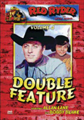 Red Ryder 4: Double Feature