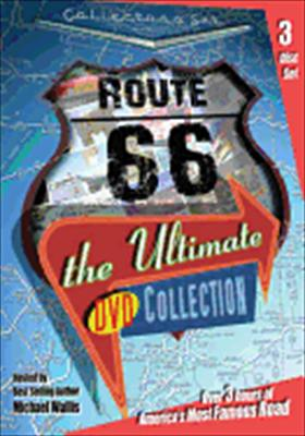 Route 66: The Ultimate Collection
