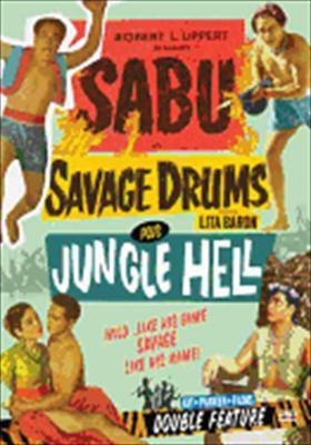 Sabu: Savage Drums / Jungle Hell
