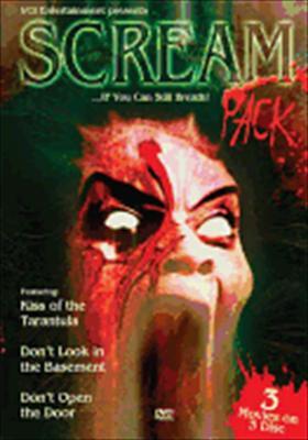 Scream Pack