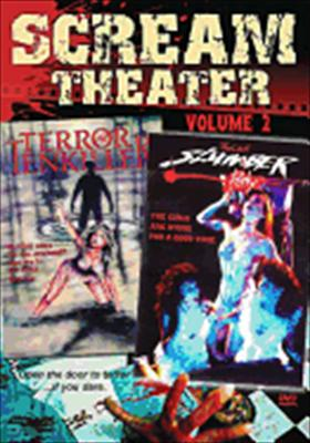 Scream Theater Double Feature Volume 2