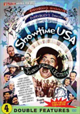 Showtime USA: Volumes 1-4