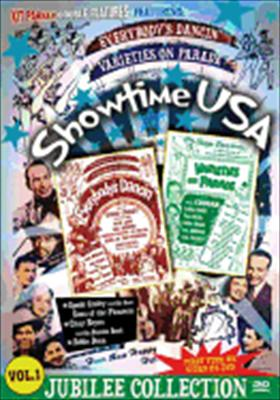 Showtime USA Volume 1: Everybody's Dancin & Varieties on Parade