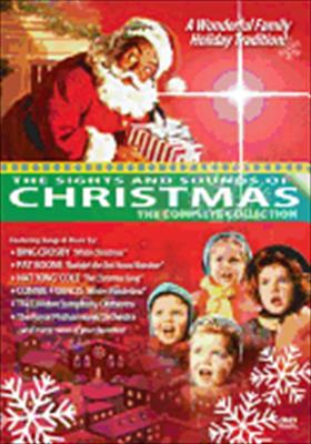 Sights & Sounds of Christmas: Complete Collection