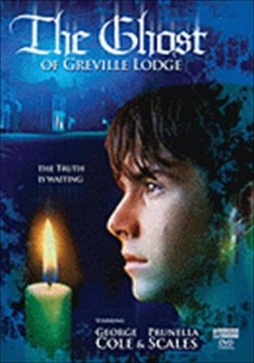 The Ghost of Greville Lodge