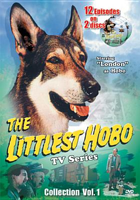 The Littlest Hobo Collection 1