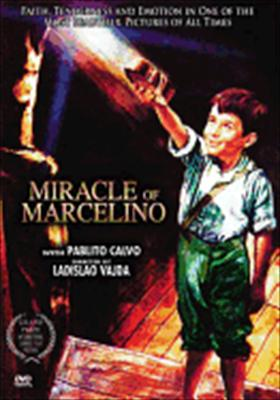 The Miracle of Marcelino 0089859839122