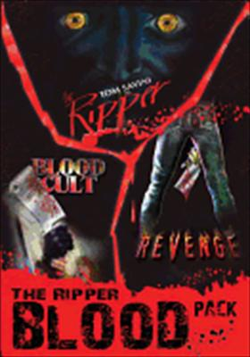 The Ripper Blood Pack