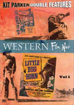 Western Film Noir: Vo1