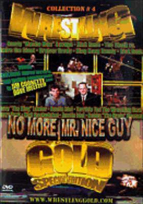 Wrestling Gold Collection 4-No More MR Nice Guy