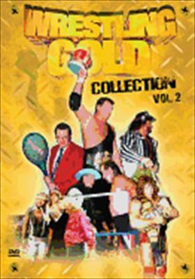 Wrestling Gold Collection-V02