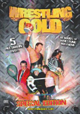 Wrestling Gold Collection: Volume 1