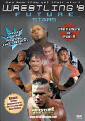 Wrestling's Future Stars