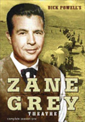 Zane Grey Theatre: Complete Season 1
