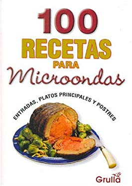 100 Recetas Para Microondas 9789875202528
