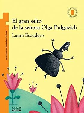 El Gran Salto de la Senora Olga Pulgovich 9789875455351