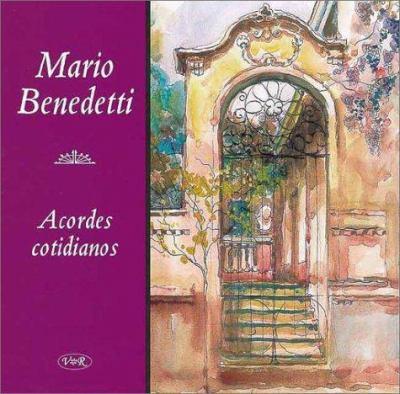 Acordes Cotidianos (Spanish Edition)