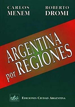 Argentina Por Regiones 9789875070004
