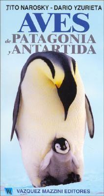 Aves de Patagonia y Antartida 9789879132098