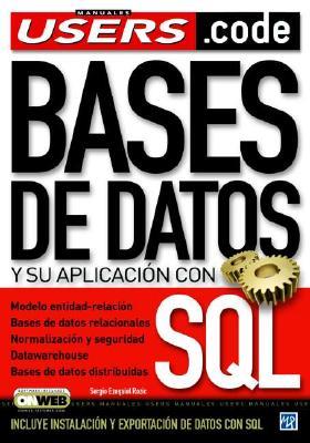 Bases de Datos y Su Aplicacion Con SQL 9789875262133