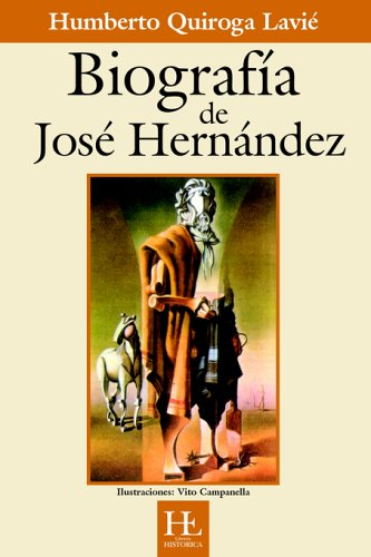 Biografa de Jos Hernndez 9789871136230