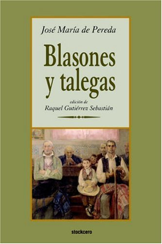 Blasones y Talegas 9789871136445