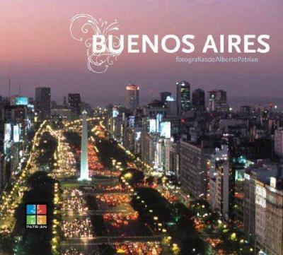 Buenos Aires - En Ingles-Espaol 9789872082321