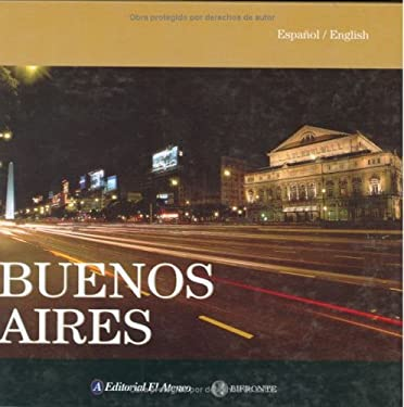 Buenos Aires - Espaol/Ingles 9789879471036