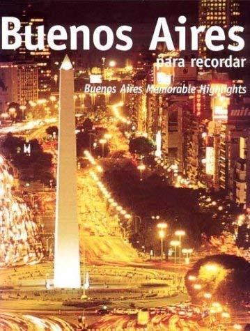 Buenos Aires Para Recordar 9789879792032