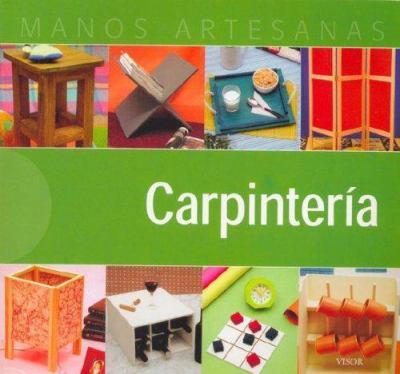 Carpinteria 9789875930025