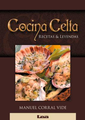 Cocina Celta 9789871257065