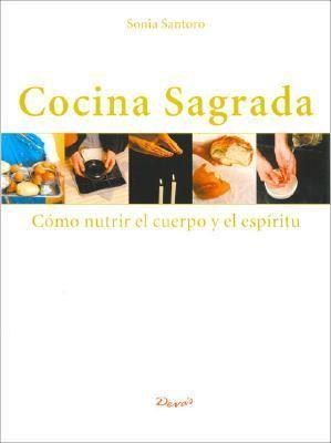 Cocina Sagrada 9789875820197