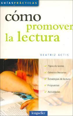 Como Promover La Lectura