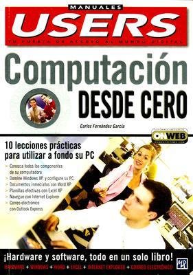 Computacion Desde Cero 9789875261181