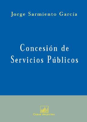 Concesion de Servicios Publicos 9789875071391
